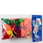 Набір надувних кульок в асортименті Свято Мрій 50шт