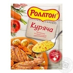 Rollton for chicken spices 80g