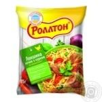 Pasta Rollton with chicken ready-to-cook 85g