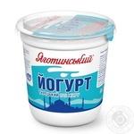 Йогурт Яготинский Турецкий 10% 300г