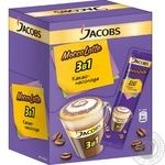 Beverage Jacobs with coffee instant 12.5g