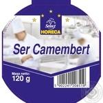 Сыр Makro Chef Ser Camembert мягкий 60% 120г