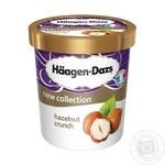 Морозиво Haagen-Dazs Лісовий горіх 500мл