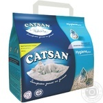 Cat litter Catsan Hygiene plus 10kg