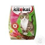 Корм для котов Kitekat Говядина аппетитная сухой кг