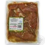 Шашлык Пятачок Традиционный из свинины охлажденный