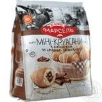 Cafe Marseille with chocolate croissant 180g