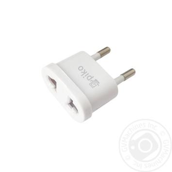 Адаптер сетевой Piko TA-001 - купить, цены на Фуршет - фото 1