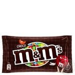 Драже M&M's с молочным шоколадом в разноцветной глазури 45г