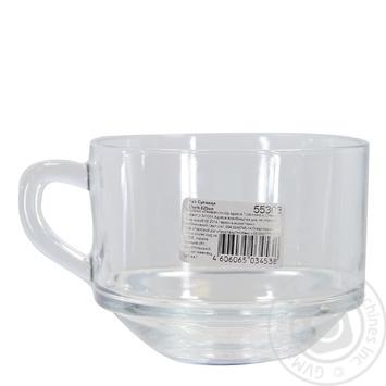Кружка для супа Pasabache 625мл - купить, цены на Таврия В - фото 1
