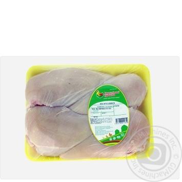 Gavrylivski Kurchata Broiler Chicken Fillet Meat