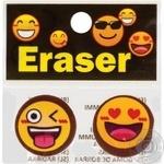 Eraser Centrum 2pcs