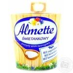 Сыр Hochland Almette сливочный 35% 150г