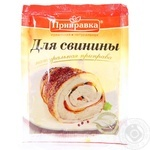 Spices Pripravka to pork 30g