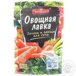 Смесь овощная Приправка зелень и овощи для супа 40г