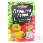 Смесь овощная Приправка Перец болгарский 30г