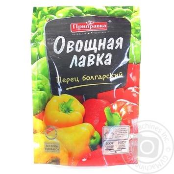 Суміш Приправка Перець болгарський 30г