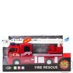 Игрушка Dream Пожарная машина инерционная JL81016