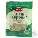 Spices lavr Mria dry 10g packaged