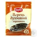 Перец душистый Мрия горошком 20г Украина