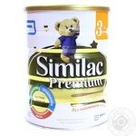 Substitute for breast milk Similac Premium for children from 3 months 900g