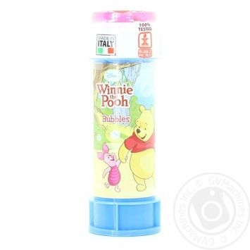 Soap Bubbles 60ml in stock - buy, prices for Auchan - image 2
