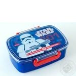 1 Veresnya Star Wars Food Container