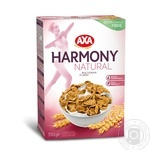 Axa Harmony Mineralized Multigrain Flakes