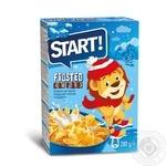 Сухие завтраки Старт хлопья кукурузные глазированные 280г