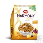 AXA Harmony Multigrain Flakes With Tropical Fruits