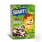 Кульки Duo Start! 250г