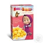 Кульки кукурудзяні Маша та Ведмідь 40г