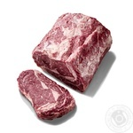 Антрекот яловичий GJ Marfrig без кістки охолоджений Бразилія