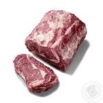 GJ Marfrig Chilled boneless beef entrecote Brazil