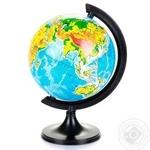 Глобус физический 11cм