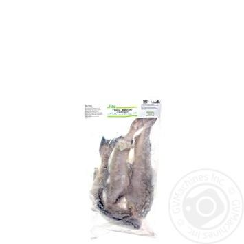 Минтай Каждый день тушка свежемороженая - купить, цены на Ашан - фото 2