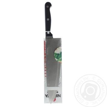 Нож Fackelmann Mega поварской 32см - купить, цены на СитиМаркет - фото 1