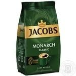 Jacobs Monarch Roasted Ground Coffee