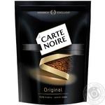 Кофе Карт Нуар Ориджинал 100% арабика натуральный растворимый сублимированный 75г