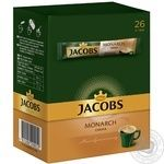 Coffee Jacobs instant 1.8g stick sachet