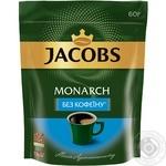 Кава розчинна Якобз Монарх без кофеїну 60г
