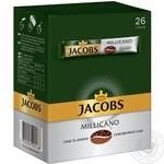 Coffee Jacobs Milikano instant 1.8g stick sachet