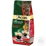 Кофе Якобс Монарх эспрессо в зернах 250г
