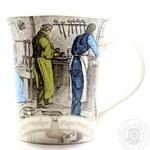 Чашка в асортименті Gonchar 310мл