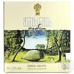 Wine Marani white dry 11.5% 3000ml Georgia