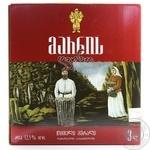 Вино Marani Marnis Dry Red 12% 3л Bag in Box