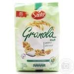 Гранола Sante с орехами 350г