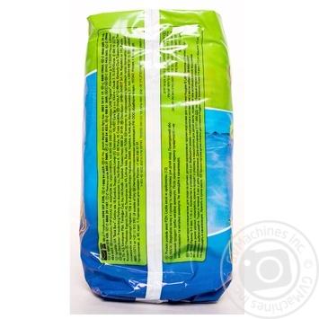 Трусики-подгузники Хаггис Литтл Свимерс 3-4 12шт - купить, цены на Novus - фото 2