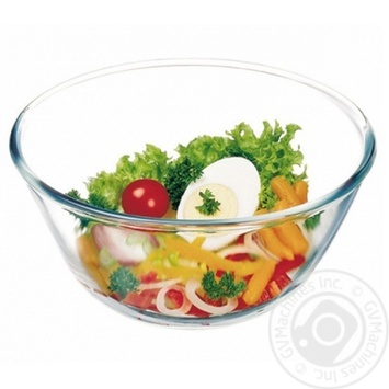 Simax Color Salad bowl 2,5l - buy, prices for Auchan - photo 2