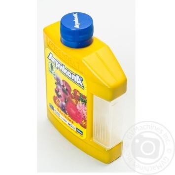 Fertilizer Agrikola 250ml - buy, prices for MegaMarket - image 4